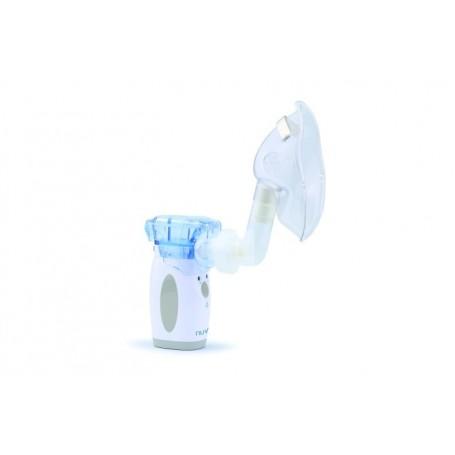 Nebulizator portabil cu vibratii Nuvita 5076