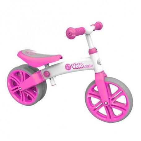 Bicicleta fara pedale Y Volution Y Velo Junior
