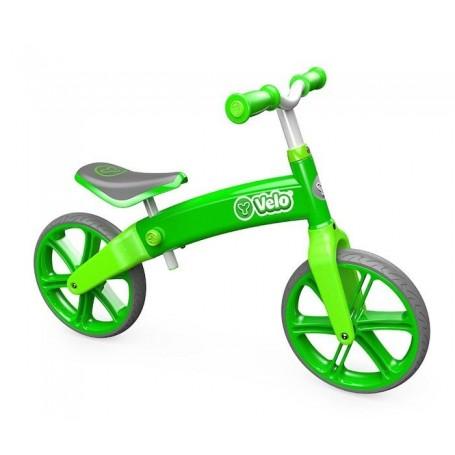 Bicicleta fara pedale Y Volution Y Velo Senior