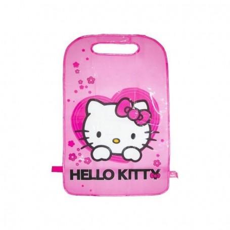 Husa protectoare scaun auto Hello Kitty Markas