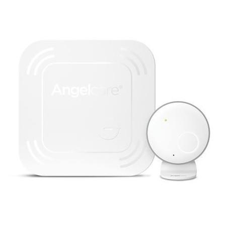 Monitor de miscare cu placa de detectie wireless Angelcare AC 017