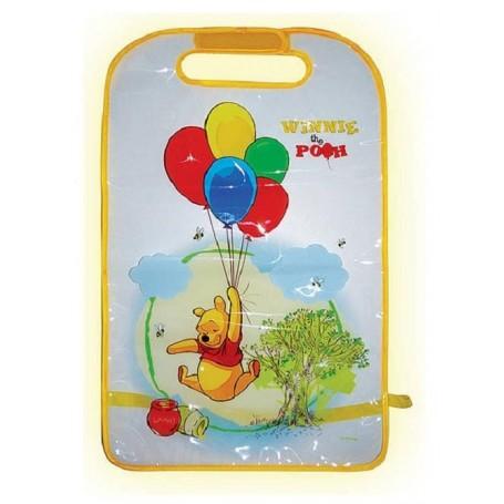 Husa protectoare scaun auto Winnie the Pooh