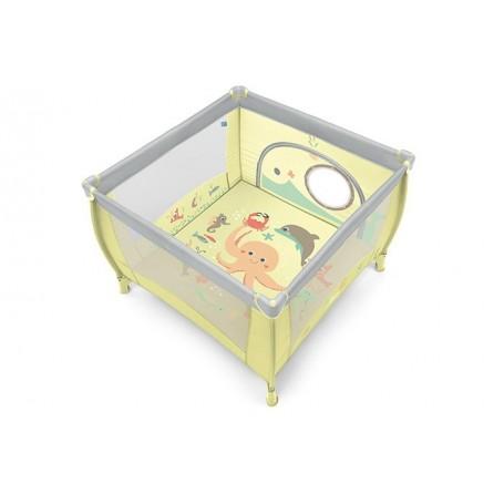 Tarc pliabil Baby Design Play