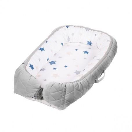 Salteluta cuib pentru bebelusi Albero Mio