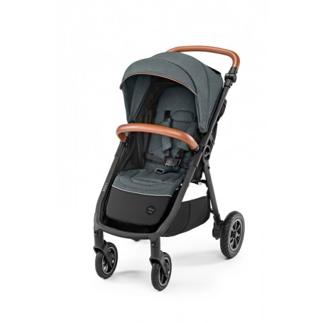 Carucior sport Baby Design Look AIR graphite
