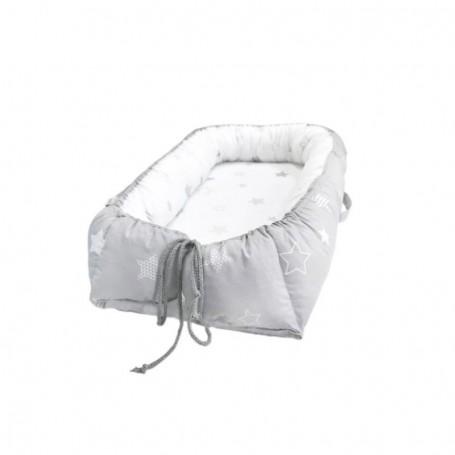 Salteluta-cuib pentru bebelusi K090 Star Miracle