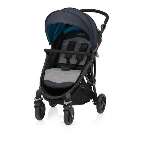 Carucior sport Baby Design Smart Graphite 2019