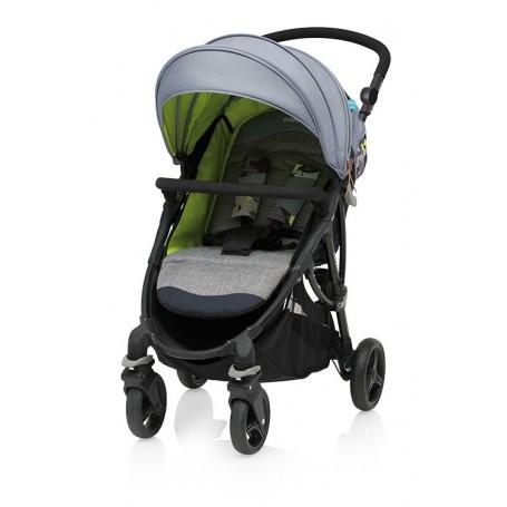 Carucior sport Baby Design Smart Gri deschis 2019