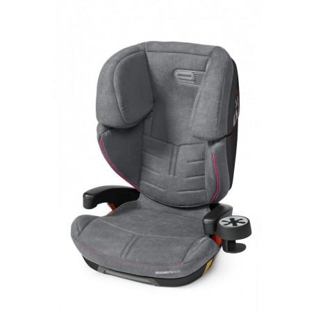 Scaun auto 15-36 kg Espiro Omega FX  Gri-Roz 2019