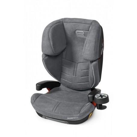 Scaun auto 15-36 kg Espiro Omega FX Gri-Argintiu 2019