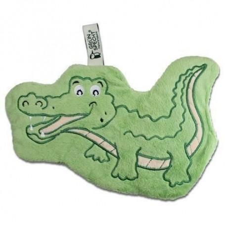 Pernuta pentru colici model Crocodil Gruenspecht