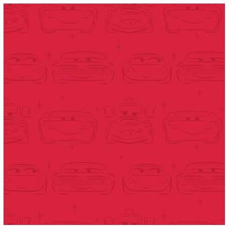 Rola tapet 10 X 0,52 m Disney Cars TA31999