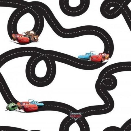 Rola tapet 10 X 0,52m Disney Cars TA01897