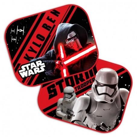 "Set 2 parasolare auto Star Wars ""SEV9316"""