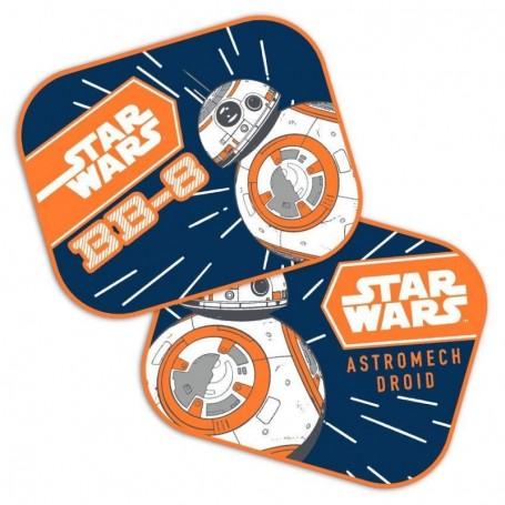 "Set 2 parasolare auto Star Wars - BB8 ""SEV9315"""