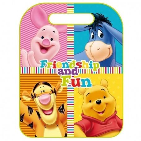 "Protectie scaun auto Winnie the Pooh ""SEV9505"""