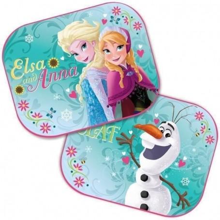 "Set 2 parasolare auto Frozen ""Disney"""