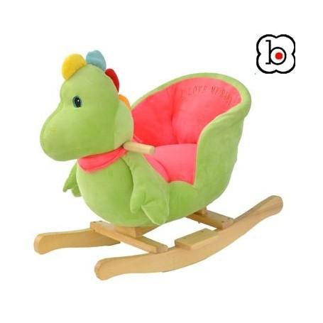 Balansoar cu Sunete Dino Babygo BGO-9102