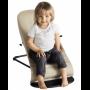 Balansoar Balance Soft Khaki/Beige, Bumbac BabyBjorn