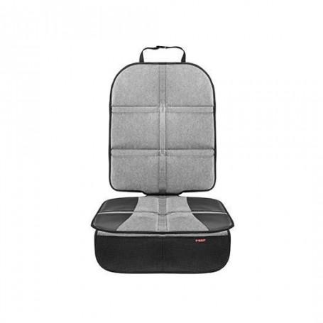 Protectie bancheta si spatar auto compatibila ISOFIX, Reer TravelKid MaxiProtect 86071