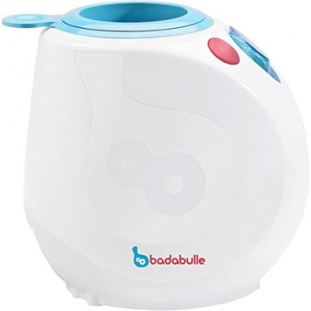 Badabulle–B002104–Incalzitor de biberoane/borcane pentru casa Easy+