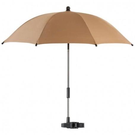 Umbreluta solara cu protectie impotriva radiatiilor UV 50+, bej Reer ShineSafe -