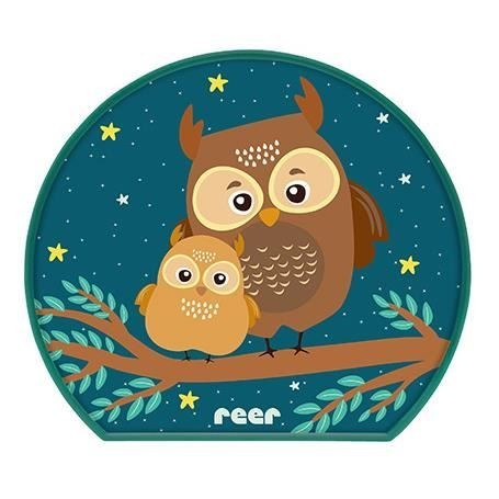 Lampa de veghe MyBabyLight Owl REER 52062