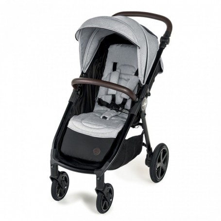 Carucior sport Baby Design Look Air Light Gray 2020