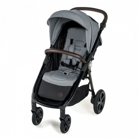 Carucior sport Baby Design Look Air Gray 2020