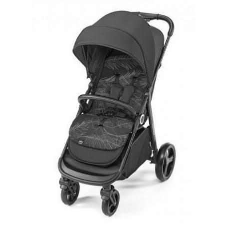 Carucior sport Baby Design Coco Black 2019