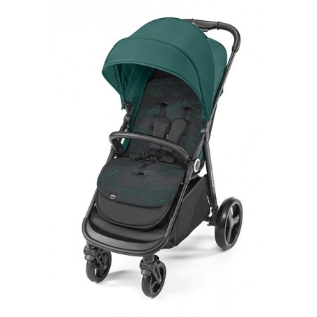 Carucior sport Baby Design Coco Turquoise 2019